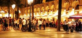 Despedidas de soltero gay y lesbianas en Barcelona: Espacios para boda
