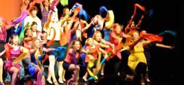 Despedidas de soltero gay y lesbianas en Barcelona: Shows Musicales