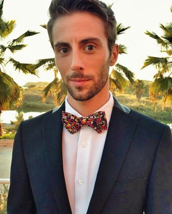 Josean Torres del Ser: Coreografo y Bailarin Profesional