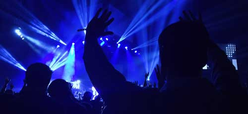 SHOWS MUSICALES - ORG EVENTOS STRAVAGANTZA - EVENTOS EN BARCELONA