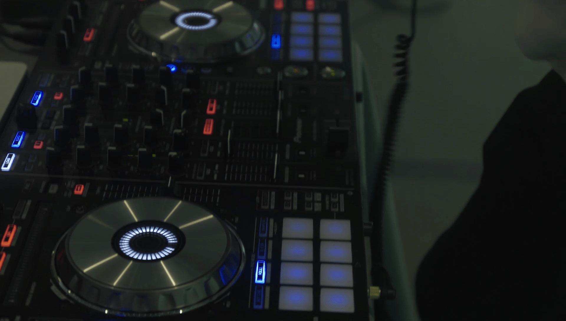 DJ para bodas Barcelona