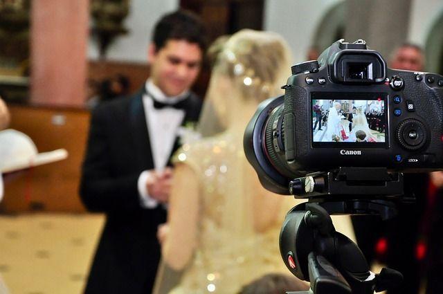 Contrata los mejores videógrafos para tu boda en Barcelona